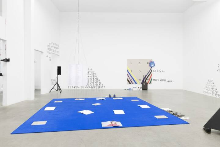 Art Basel Karl Holmqvist Galerie