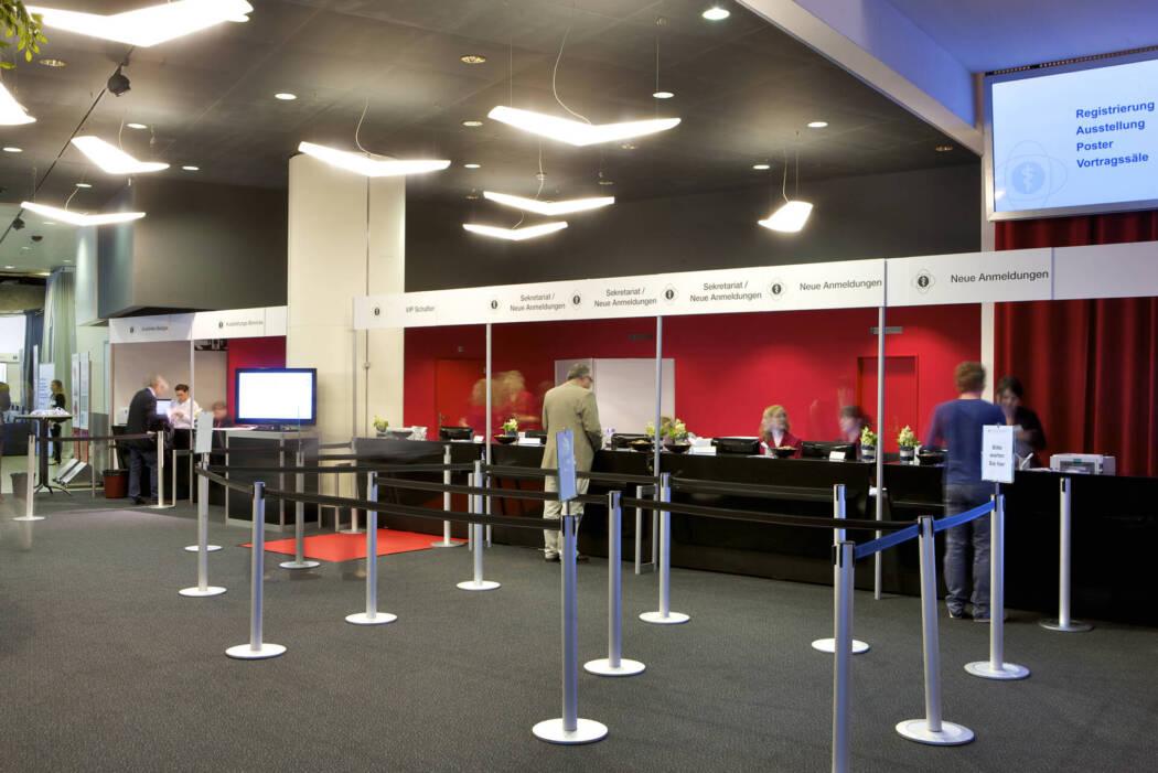 Congress Center Basel