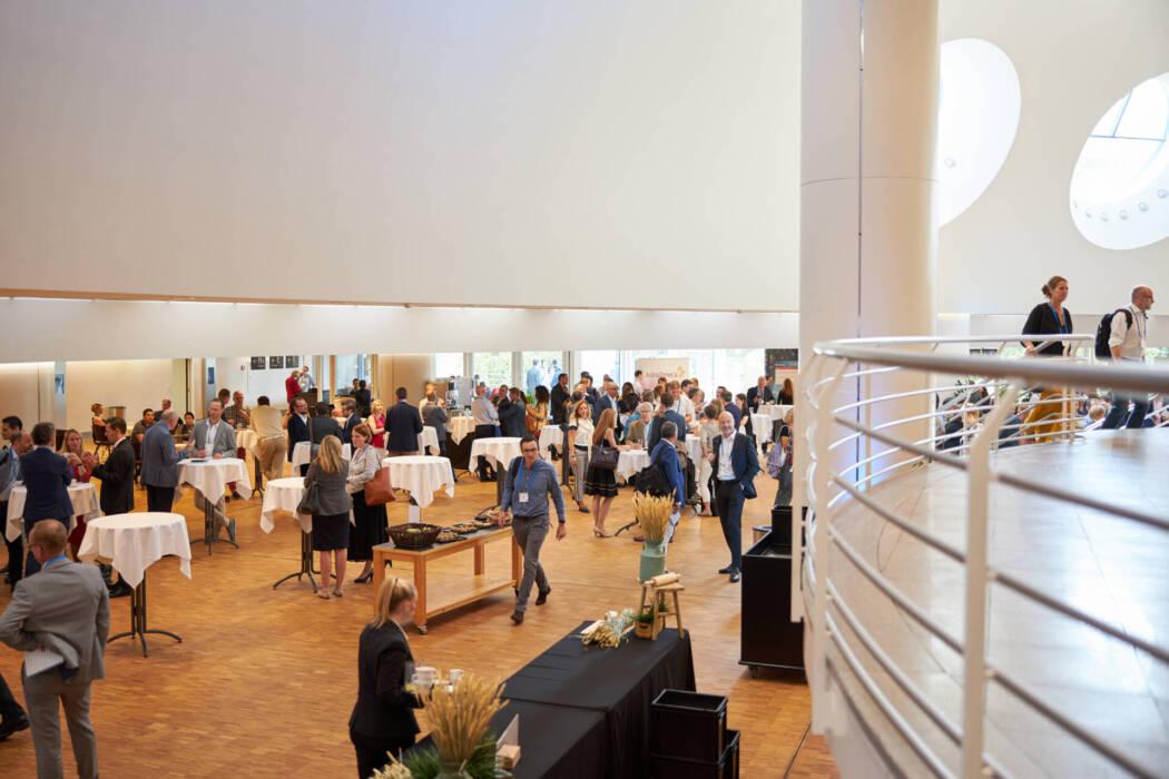 Congress Center Basel APCCC 2019