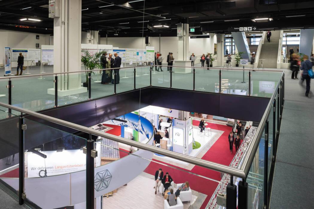 Congress Center Basel DGHO