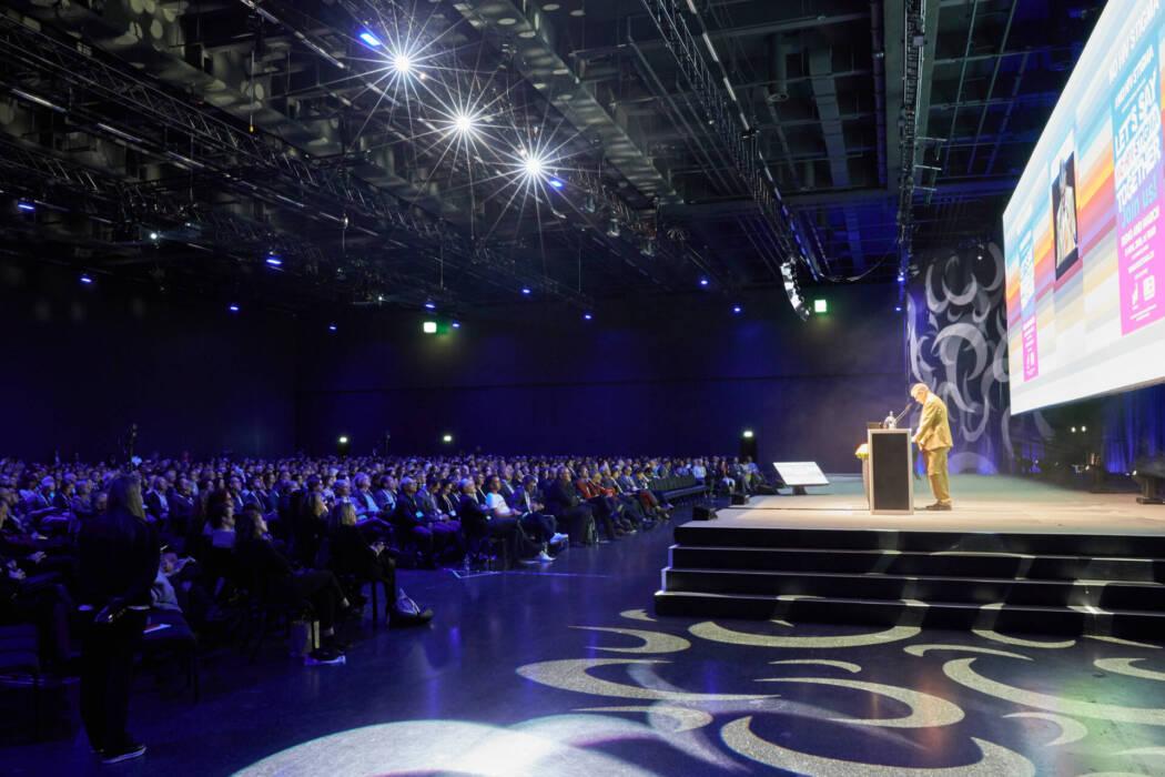 Congress Center Basel EACS 2019