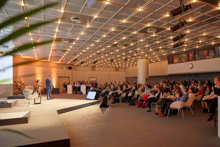 Congress Center Basel IAPCO 2019