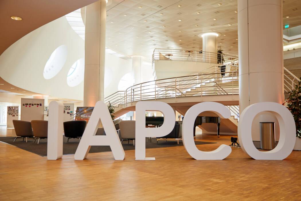 Congress Center Basel IAPCO