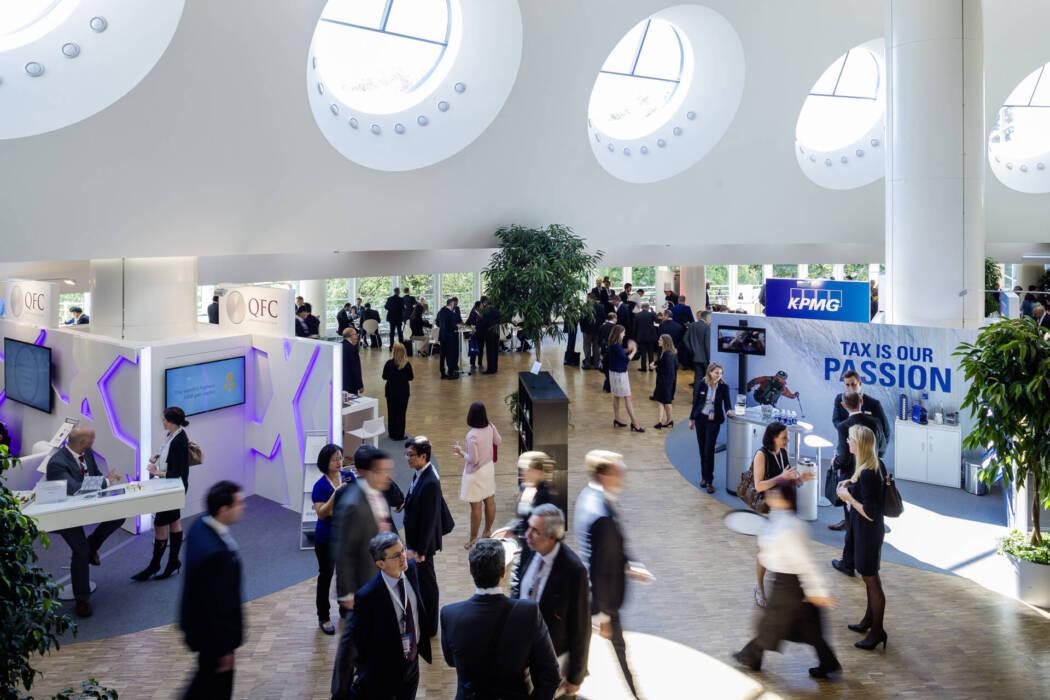 Congress Center Basel IFA