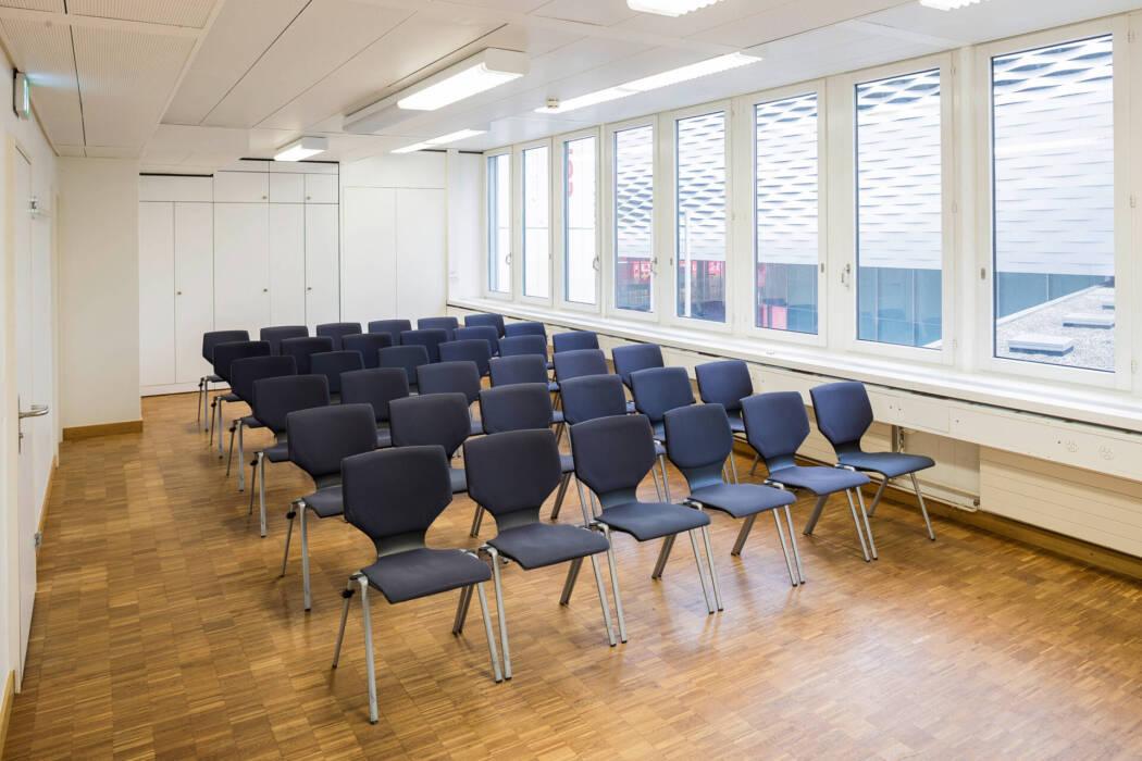 Congress Center Basel Raum Nairobi