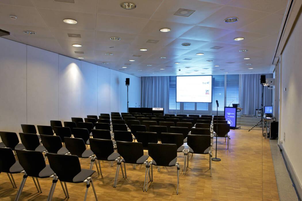 Congress Center Basel Raum Osaka Samarkand