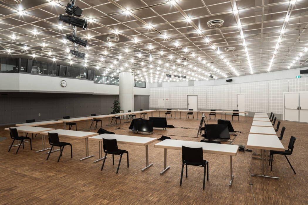 Congress Center Basel Sydney