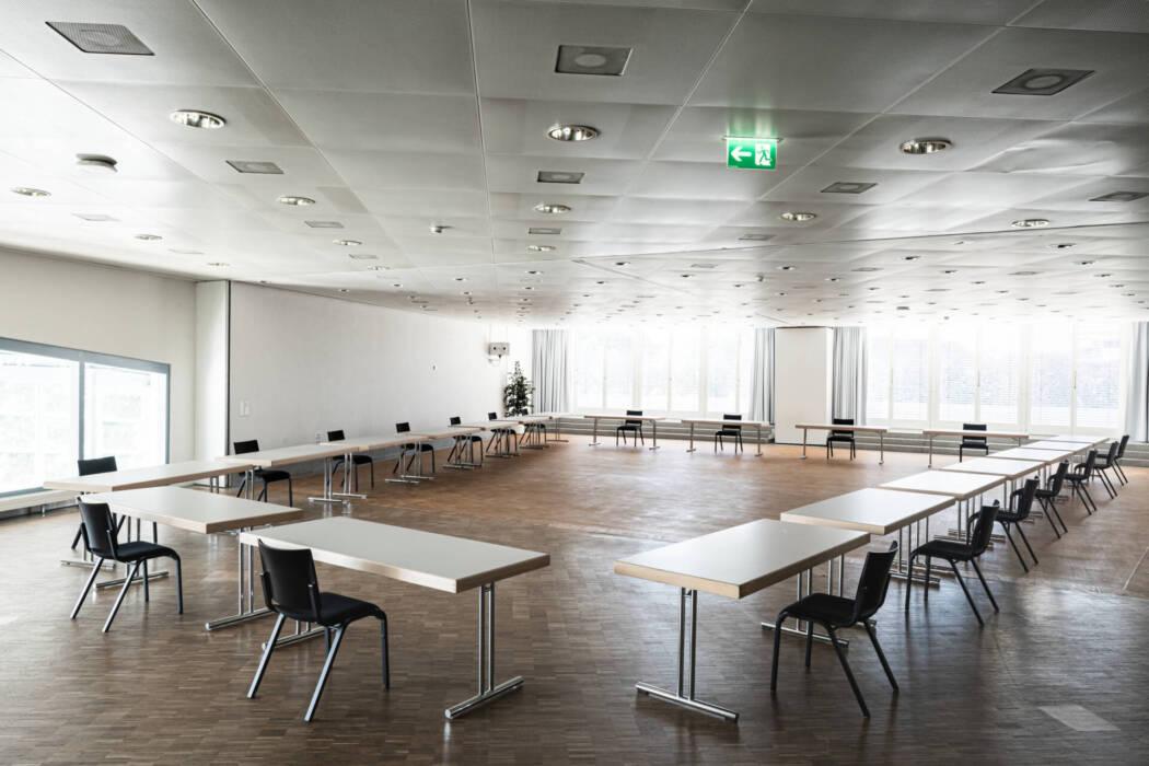 Congress Center Basel Osaka, Samarkand