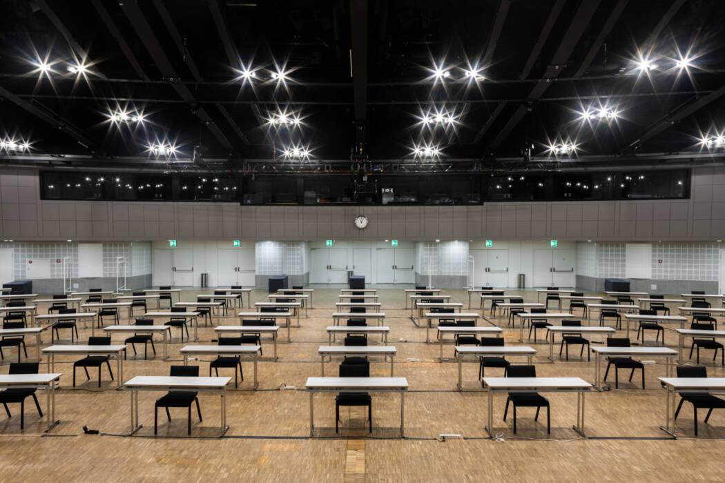 Congress Center Basel San Francisco
