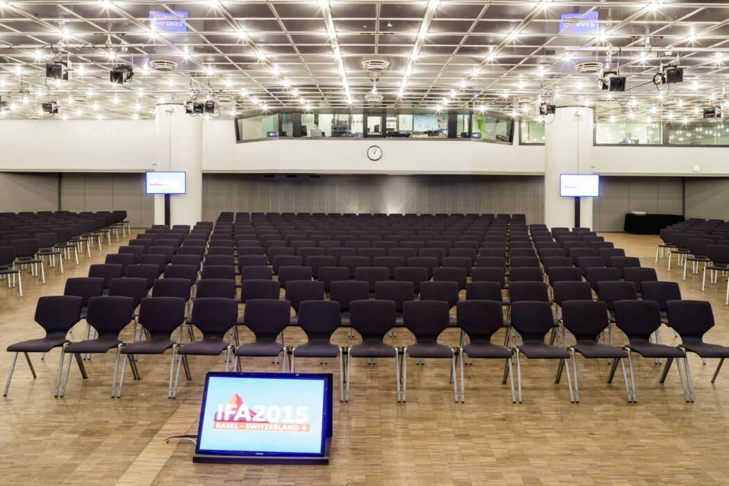 Congress Center Basel Raum Sydney Singapore