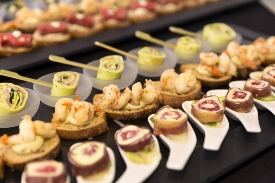 Messe Basel   Catering