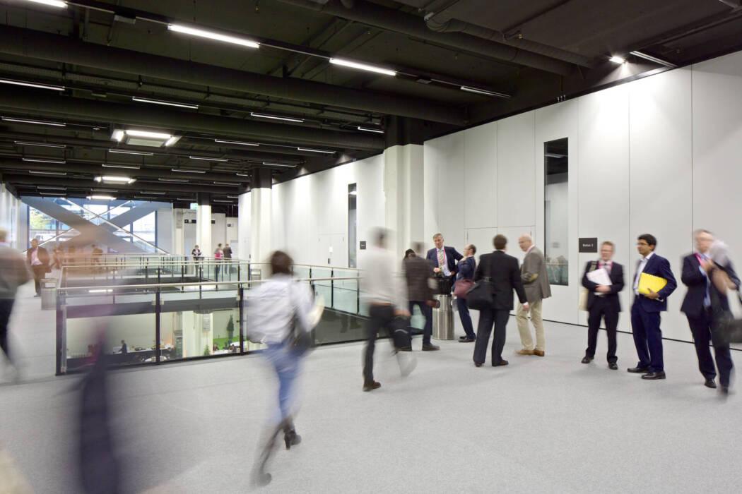 Messe Basel Halle 4