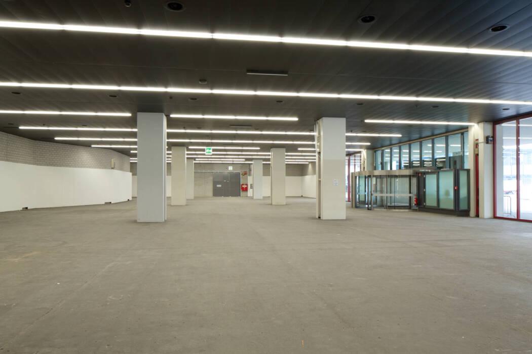 Messe Basel Halle 5
