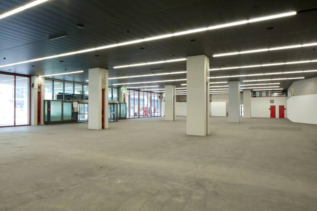Messe Basel Hall 5