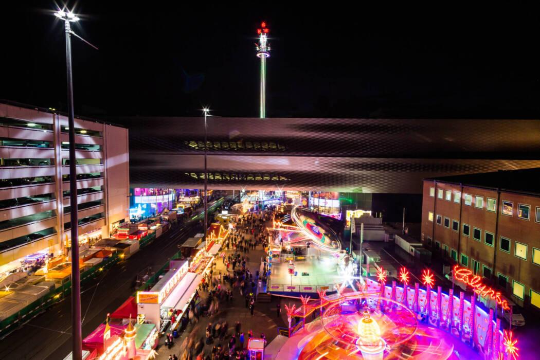Messe Basel Herbstmesse 2016