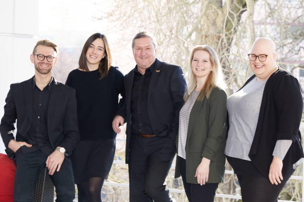 Messe Basel Nachhaltigkeit Green Team