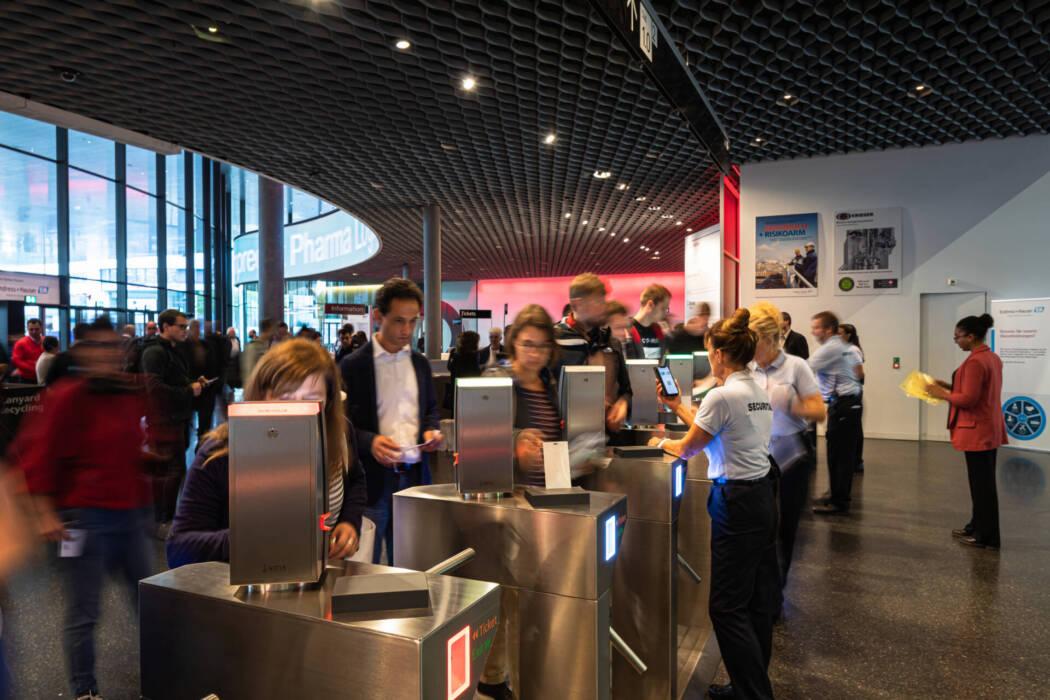 Messe Basel Ticketing
