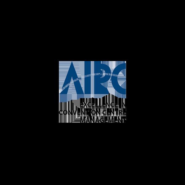 Messe Basel AIPC Logo