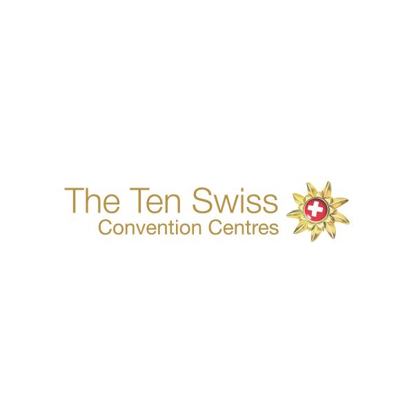 Messe Basel The Ten Swiss Logo